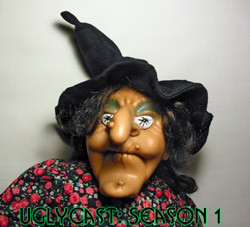 Uglycast:Season 1
