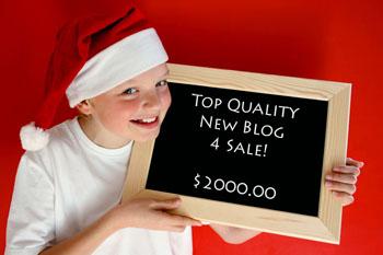 Blog 4 Sale
