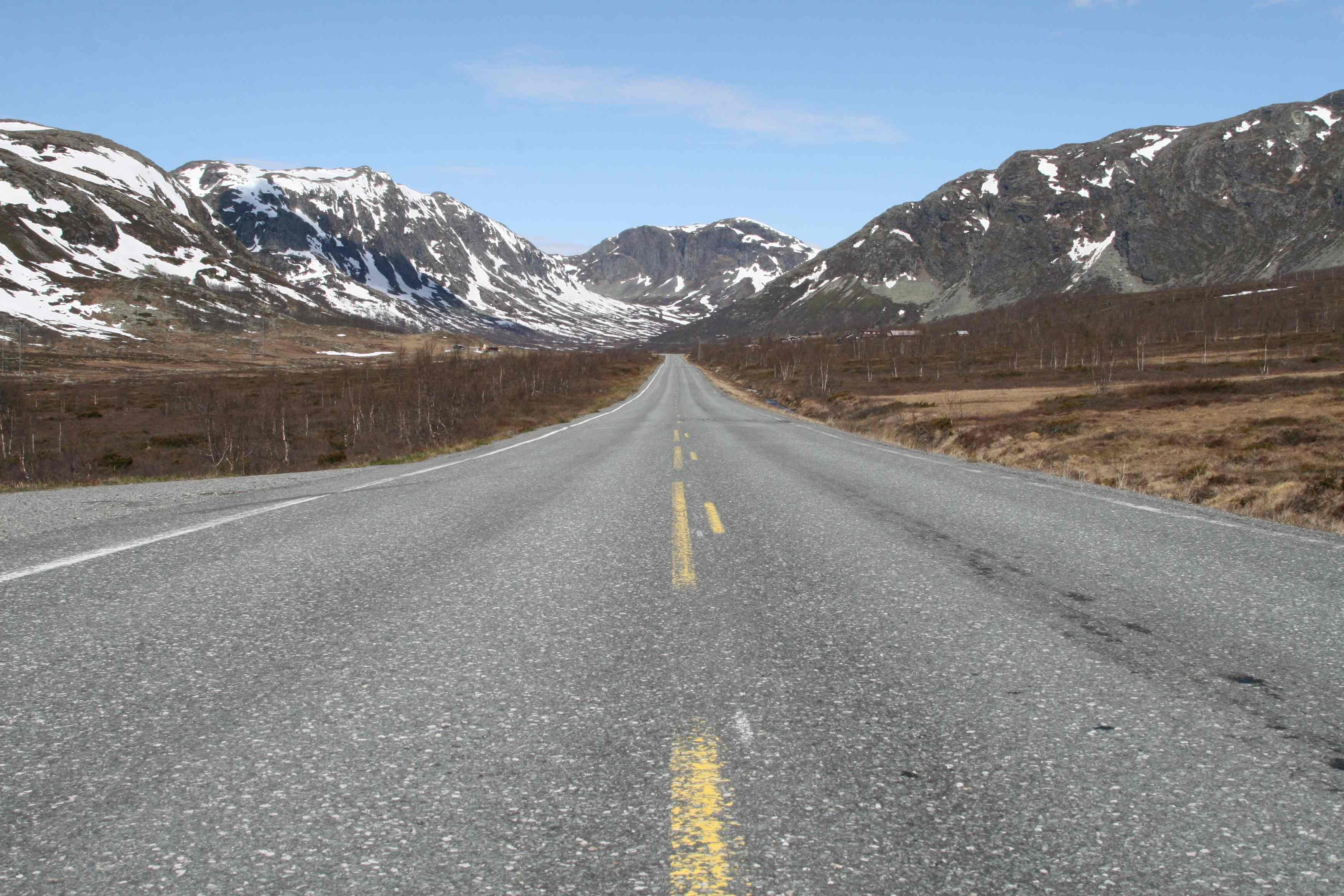 Open Road Trip