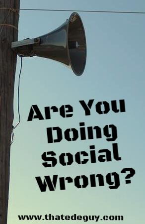 Social Wrong
